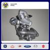 Turbo 715924-0001 28200-42700 for KIA Pregio/ Sportage 4D56 2.5 Tci