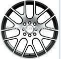 ZW-X707 alloy Blank Car Wheel Rim