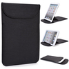 Stand PU Leather Slim Travel Sleeve Case For iPad Mini,Shockproof For iPad Mini Leather Cover Case