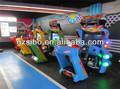 Gm31 parque de diversões moeda operado simulador de condução de carro