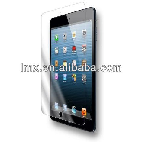 For Apple ipad mini screen protector oem/odm(High clear)