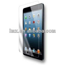For Apple ipad mini screen protector oem/odm(High clear)