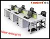 Office desk partition,office table partition,table top desk partition