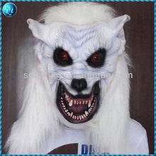 halloween wolf mask for party