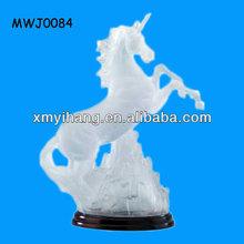2014 pure color resin Honda Unicorn