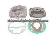 compressor head plate om355 0001307320