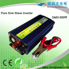 car power inverter 500w with small solar panels