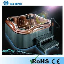 Il ce ha approvato factory outlet freestanding idromassaggio massaggio corpo galvanico Spa(5 sf8a063)