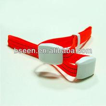 Popular kids birthday party supplies led child electronic bracelet