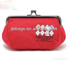 elegant lady cosmetic bag and cosmetic bag make up bag