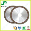 China manufacturing suppliers Vitrified grinding diamond wheels for granite