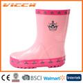 disney prenses bebek yağmur çizmeleri