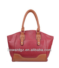 cheap women tote bags chinese purse factory directly