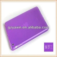 For ipad mini minion case , For iPad mini TPU case wholesale