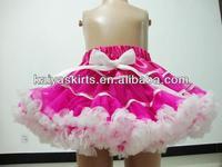 Hot Sale Girls Fairy Pettiskirt Kaiya Girls Skirts