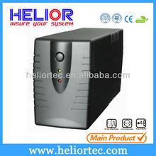 50hz light weight 110VAC UPS (Braver LED)