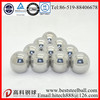 AISI1015 G100 12mm carbon steel ball with hole