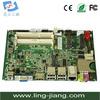Rugged mini-Itx industrial single board computer motherboard PCM3-D2550