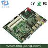 3.5 inch mini-itx industrial single board computer motherboard PCM3-D2550