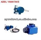 Low price YAMATAKE electro-pneumatic valve positioner/control valve positioner/electro-pneumatic positioner AVP204