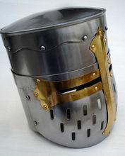 Antique Knight Sugar Loaf Helmet