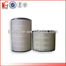 High efficiency long life hyundai oil filter