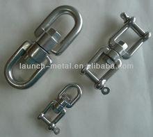 stainless steel swivel