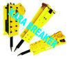 Best technology piston hydraulic breaker spare parts