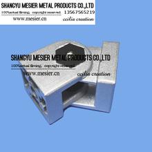 3030aluminium Pivot Joint/Die cast aluminium/corner angle joint aluminium