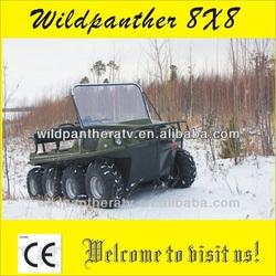 800CC ATV LONG VERSION 51.7 HP WITH EEC