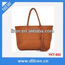 stylish korean design imported handbags china