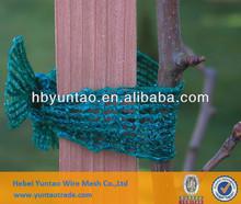 plant plastic mesh tie