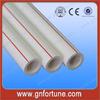 Sanitary Material Plastic White PPR Water Pipe