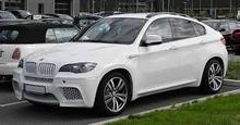 2011 BMW X6 E71 xDrive30d MY12 Steptronic