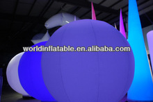 2013 Hot-Selling inflatable led light for decoration
