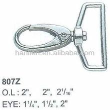 Model No. 807Z swivel strap eye snap hook
