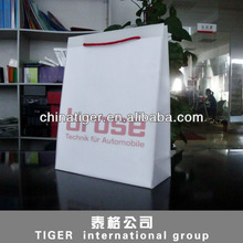 for hair extensions plastic bag design your own