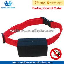 Dog control bark stopper