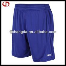 herren polyester sport shorts billig
