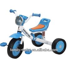 2014 New T502 EN Kids tricycle for children
