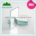 4mm senza piombo libero lastra di vetro a specchio