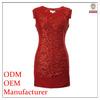 Top modern high quality royal sweet ladies elegant formal dress