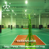 Indoor portable basketball court wood flooring for sport court