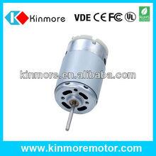 permanent magnetic motor 12v 6000rpm