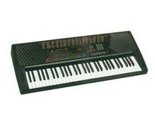 De alta calidad 61-key órganos eléctricos instrumento de teclado juguetes