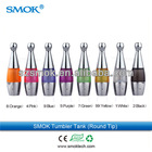 China wholesale Smoktech tumbler tank bottom coil clearomizer bcc atomizer