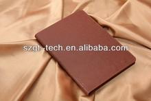 NEW wallet leather flip case for ipad mini 2,for ipad mini 2 case