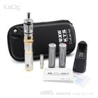 christmas gift e cigarette kts+/kts mod with unique flat top cap, manufacturer supplier,6 months warrantly