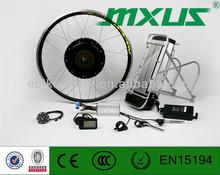 Hot sale high torque ebike kit,48v 1.5kw motor