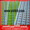 hot sale serial number code paper sticker
